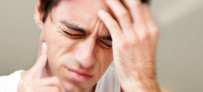 Болит десна вокруг зуба