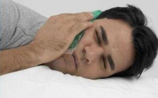 Антибиотики при пульпите