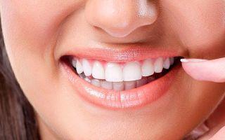 Разновидности виниров на зубы