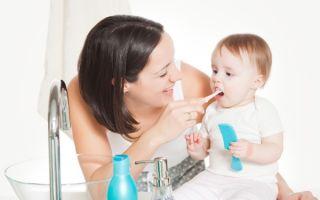 Зубы у ребенка порядок прорезывания