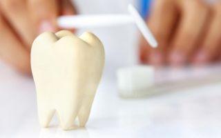 Поддержите здоровье зубов своего ребенка
