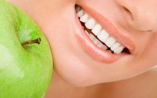 Можно ли восстановить зубную эмаль