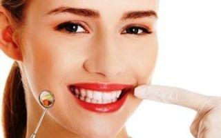 Не болят зубы после установки брекетов