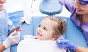 Что делать если ребенок скрипит зубами