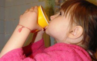 Хлоргексидин при стоматите у детей
