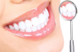 Средство для восстановления эмали зубов