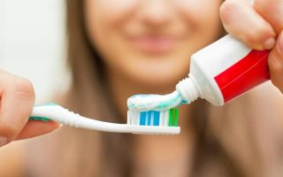 Разрушение зубов причины