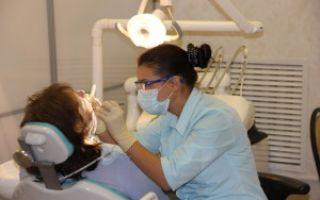 Воспаление зубного нерва симптомы и лечение