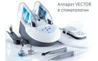 Лечение пародонтита лазером