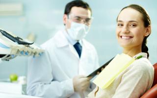 Что делает стоматолог ортодонт