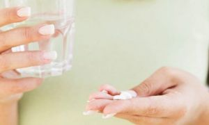 Сколько действует найз при зубной боли