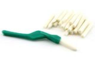Самое эффективное отбеливание зубов