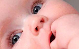 Стоматит у младенцев лечение