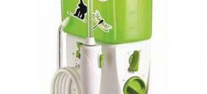 Аппарат для зубов