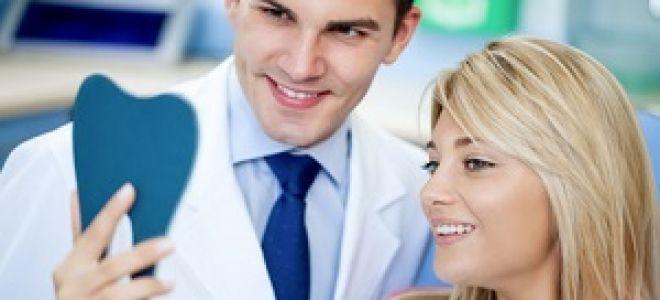 Больно ли наращивать передний зуб
