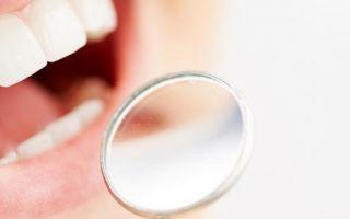 Лечение зубов при грудном