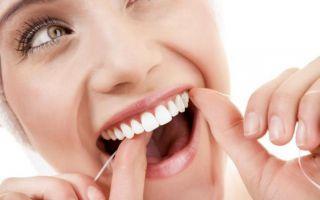 Зубная паста для детей с фтором