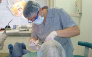 Что такое ретинированный дистопированный зуб