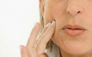 Последствия после удаления зуба мудрости