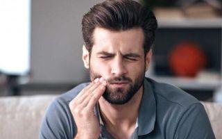 Что делать если болит здоровый зуб