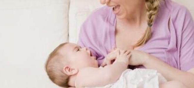 Влажный кашель при прорезывании зубов у детей