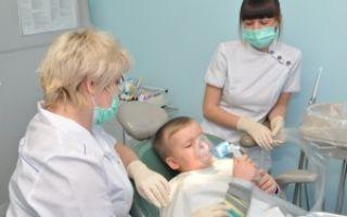 Самая сильная анестезия в стоматологии