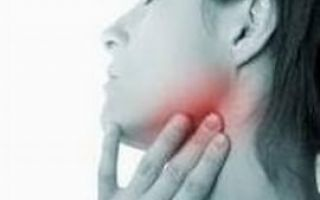 Боль при жевании в челюсти