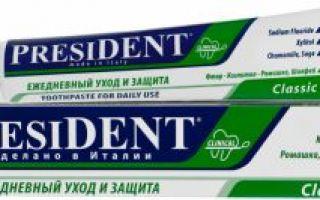 Зубная паста для укрепления эмали зубов