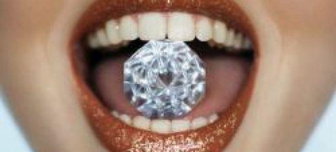 Как укрепить эмаль на зубах