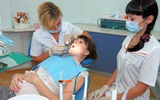 Лечение зубов на ранних сроках беременности
