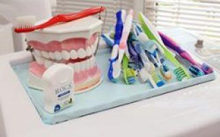 Почему гниют зубы изнутри