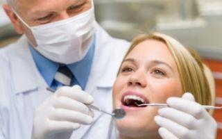 Ванночки из хлоргексидина после удаления зуба