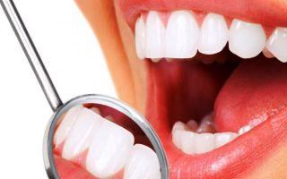 Болит зуб под вкладкой
