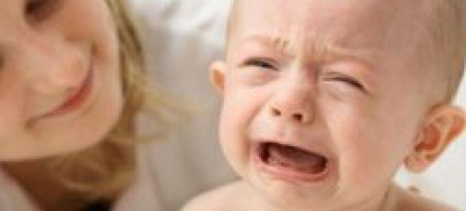 Может ли болеть молочный зуб у ребенка