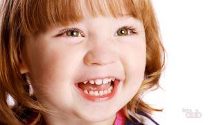 Сколько зубов в 4 года