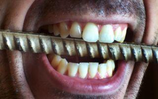 Мужчина скрипит зубами во сне причины