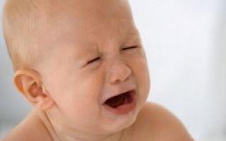 Свечи при прорезывании зубов у детей