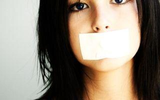 Почему много слюны во рту что делать