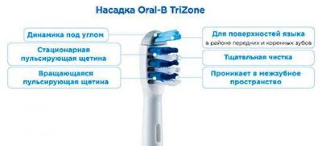 Oral b электрические щетки