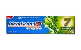 Зубная паста для лечения десен