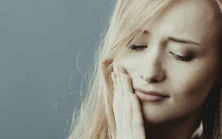 Почему опухают десна