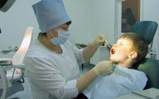 Стоматит к какому врачу обращаться