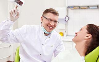 Почему на языке отпечатываются зубы