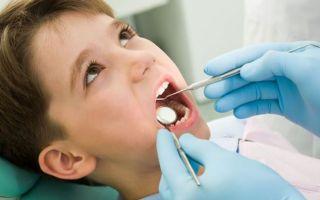 Воспаление челюстной кости