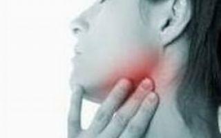 Болит ухо при жевании и открывании рта