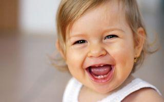 Схема как лезут зубы у детей