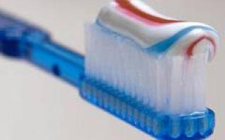Зубной пародонтит