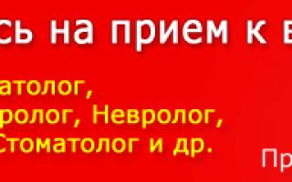 Гингивит десен