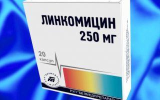 Антибиотики при пародонтите у взрослых