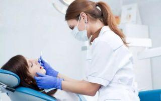 Уход после удаления зуба